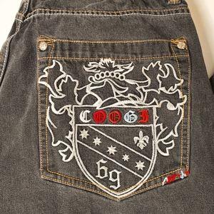Coogi Men's Distressed Jeans size 40 x 34